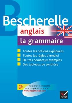 Bescherelle Anglais : la grammaire