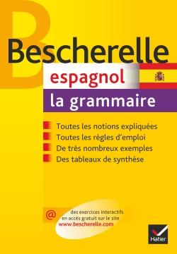 Bescherelle Espagnol : la grammaire