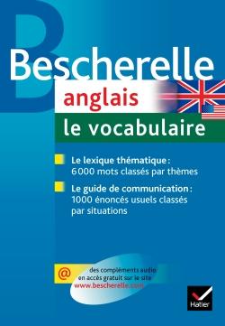 Bescherelle Anglais : le vocabulaire