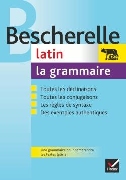 Bescherelle Latin : la grammaire