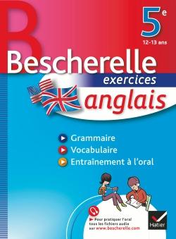 Anglais 5e - Bescherelle