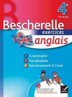 Anglais 4e - Bescherelle