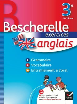 Anglais 3e - Bescherelle