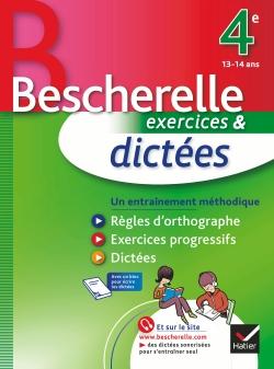 Dict�es 4e - Bescherelle