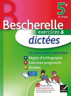 Dict�es 5e - Bescherelle