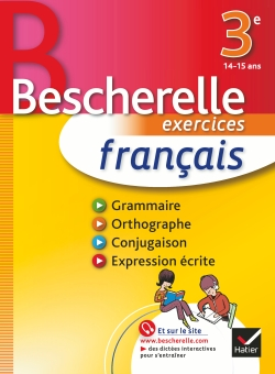 Fran�ais 3e - Bescherelle