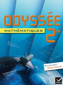 Odyssée 2de - Mathématiques