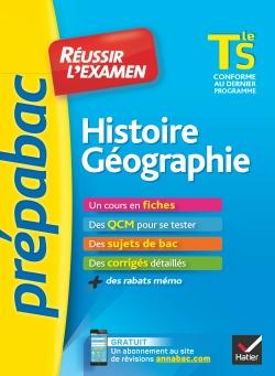 Histoire-G�ographie Tle S - Pr�pabac R�ussir l'examen