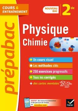 Physique-chimie 2de - Pr�pabac