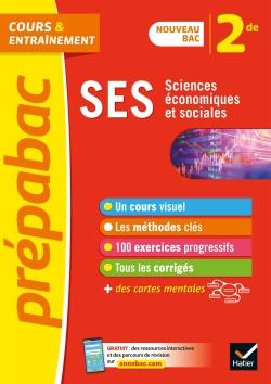 SES 2de - Pr�pabac