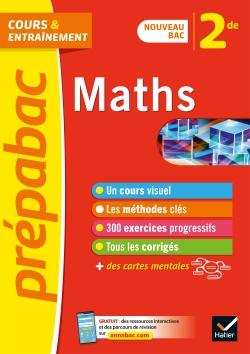 Maths 2de - Pr�pabac