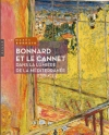 Bonnard et Le Cannet Dans la lumire de la mditerrane