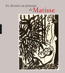Les dessins au pinceau de Matisse