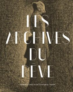 [Expo] Les archives du rêve - Musée de l'Orangerie / Paris 9782754107570-G