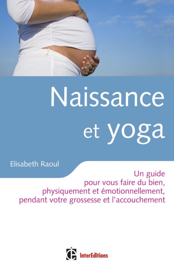 Naissance et yoga