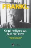 Ce qui ne figure pas dans mes livres : Traduction et postface de G.E. Sarfati