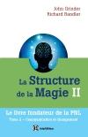 La structure de la magie II : Tome 2 : Communication et changement