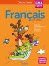 Caribou Français CM1 - Manuel numérique simple enseignant - Ed. 2016