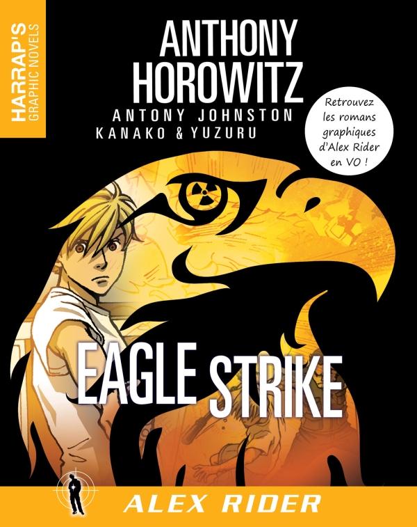 Alex Rider 4 - Eagle Strike - VOST
