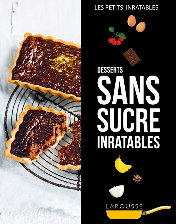 Desserts mini sucre
