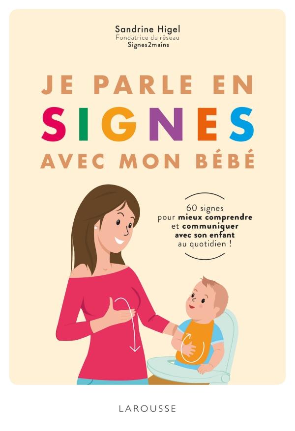 Bébé parle et joue en signes