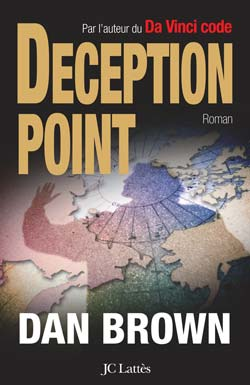 Brown Dan - Deception Point 9782709626415-G