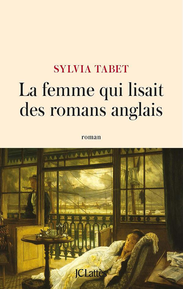 La femme qui lisait des romans anglais