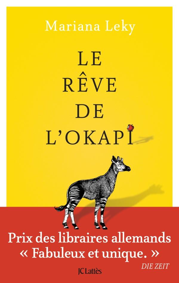 Le r?ve de l'okapi