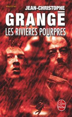 Grangé Jean Christophe - Les rivières pourpres 9782253171676-G