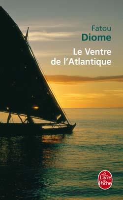 Fatou Diomé,