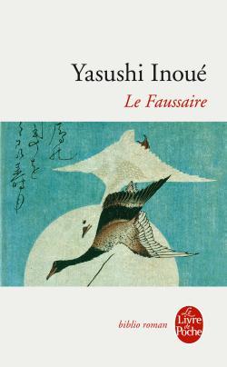 Yasushi INOUE (Japon) 9782253061984-G