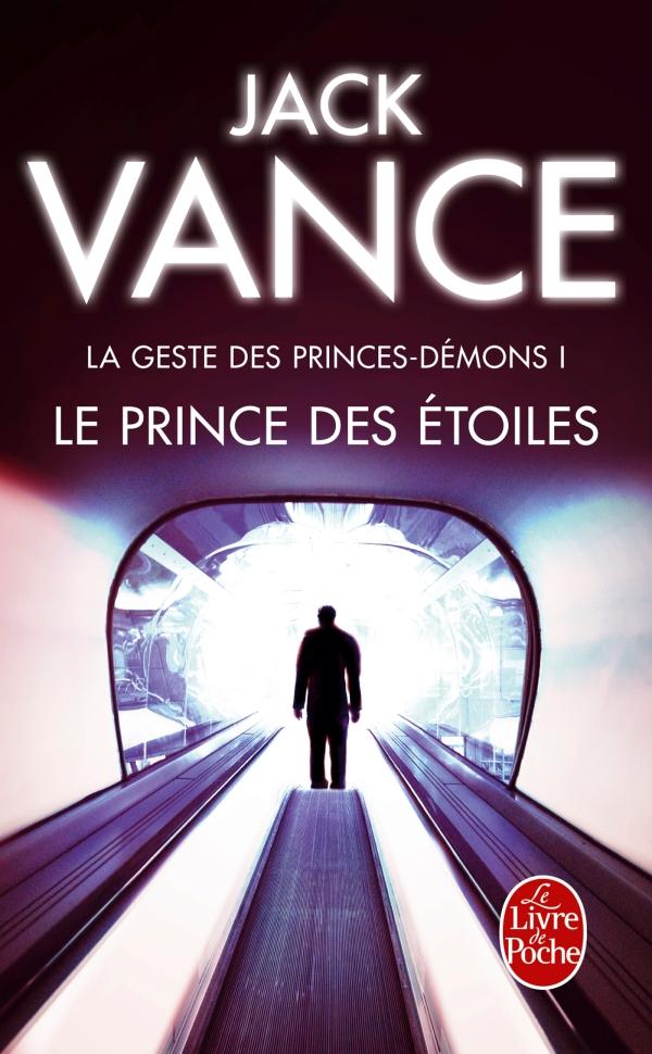 Le Prince des étoiles (La Geste des princes-démons, tome 1)
