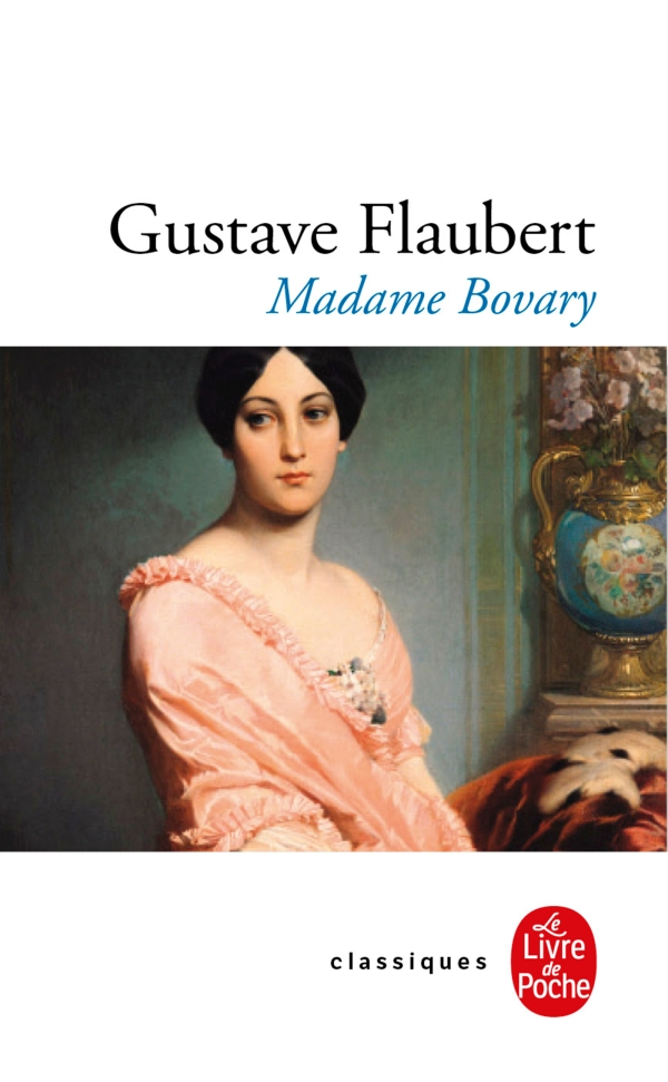 Madame Bovary (Nouvelle ?dition)