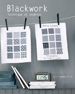 Blackwork...techniques et modèles