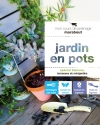 Jardin en pots