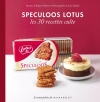 Speculoos lotus, les 30 recettes culte