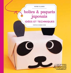Boîtes et paquets japonais