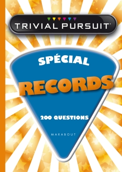Mini Trivial Pursuit Spécial records