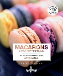 Macarons par COLLECTIF