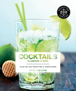 Cocktails par COLLECTIF