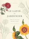 Le latin du jardinier