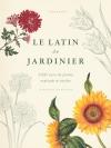 Le latin du jardinier
