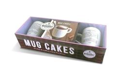 Mug cakes par LENE KNUDSEN