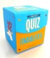 La Mini Boîte à quiz questions insolites