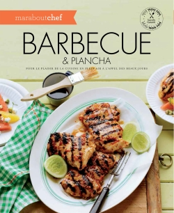 Barbecue & plancha par COLLECTIF