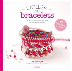 L ATELIER DES BRACELETS