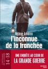 L'inconnue de la tranchée- Une enquête d'Augustin Lebeau