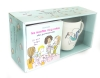 Coffret Mug cakes Paresseuses