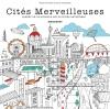 Coloriages villes mythiques