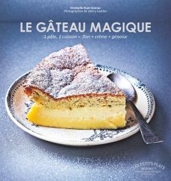 Le gâteau magique par CHRISTELLE HUET GOMEZ